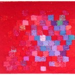 Small Red Tapestry