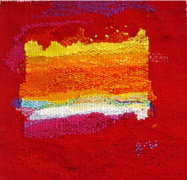 Mini Tapestry 2