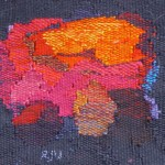 Mini Tapestry 13